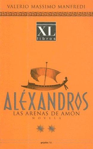 Alexandros: Las Arenas de Amon