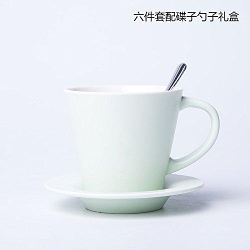 Xing Lin Kaffeetassen Keramik Kaffeebecher Keramik Becher Becher Becher Becher Knochen Porzellan Und...