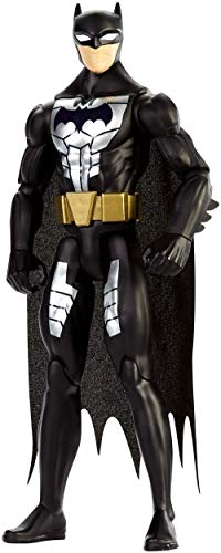 ice League Basis-Figur Battle Ready Batman, 30 cm ()
