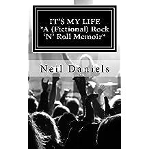 It's My Life (English Edition)