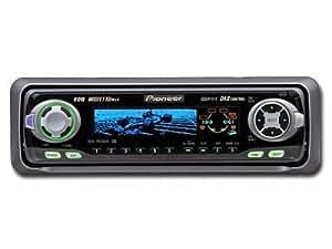 Pioneer DEH-P6300R Autoradios Lecteur CD 200 W