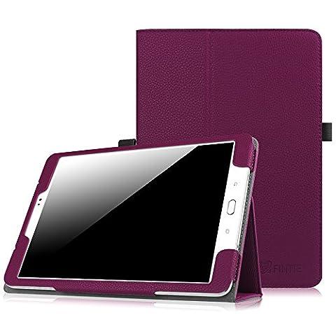 Fintie Samsung Galaxy Tab S2 9.7 Étui Housse - Folio Slim-Fit étui Coque Case Cover avec support et Fonction Sommeil/Réveil Automatique pour Samsung Galaxy Tab S2 Tablette 9,7