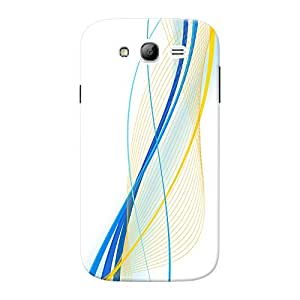 Mobile Back Cover For Samsung Galaxy Grand I9082 (Printed Designer Case)