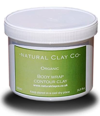 *SPECIAL OFFER* Inch-Loss Body Wrap Contour Treatment Clay *500 ml