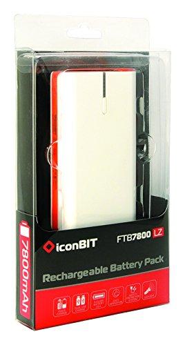 iconBIT Portable Power Bank