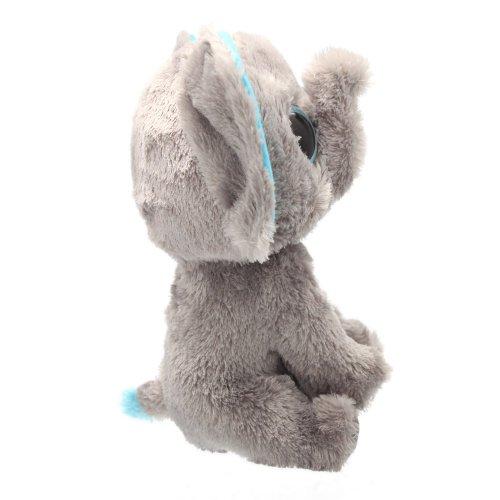 Ty 7136035 - Elefante de peluche Peanut (15 cm) [importado de Alemania]