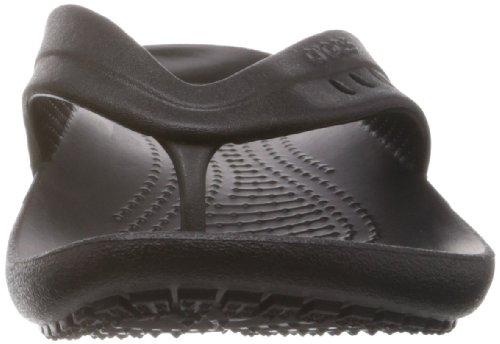 Crocs Kadee, Tongs femme Noir (Black)