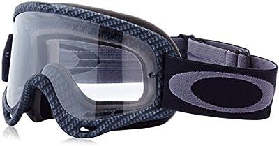 Oakley MX O Frame - Máscara de sol para bicicleta o moto