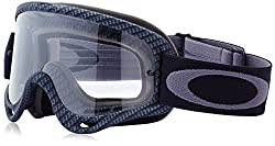 Oakley O Frame Goggle True Carbon