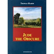 Jude the Obscure (Konemann Classics)