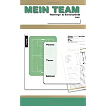Mein Team | Trainings- & Saisonplaner