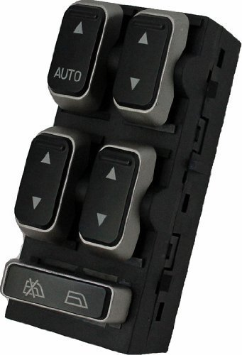 ter Power Window Switch 2003-2009 by Switch Doctor ()