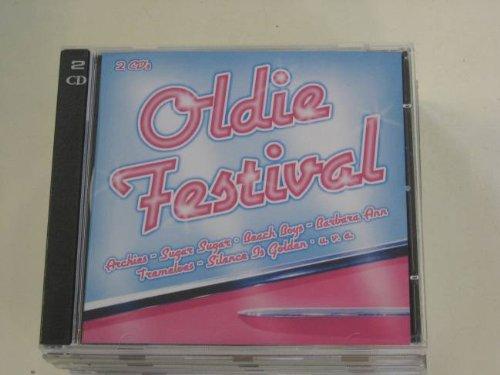 FNM, Oldie Festival/ Archies-Sugar Sugar- Beach Boys - Barbara Ann