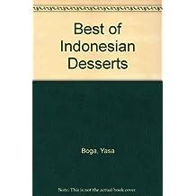 Best of Indonesian Desserts