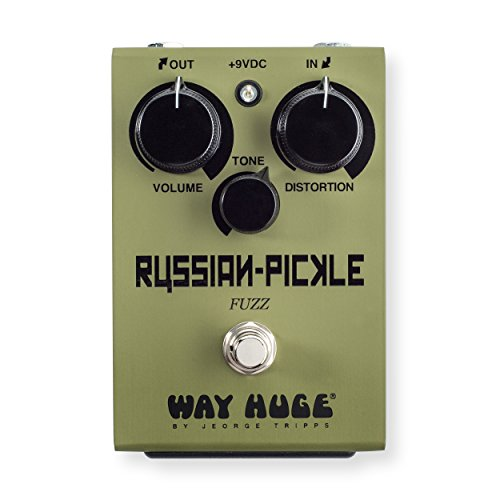 WAY HUGE WHE408RUSSIAN