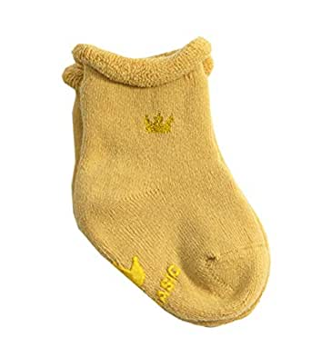1-3 Year Infant Toddler Cotton Sock WZ2