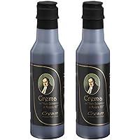 """Crema con Vinagre Balsámico de Modena IGP - """"Il Conte"""" - 2 botellas de 250 ml (2)"""