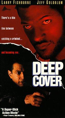 Preisvergleich Produktbild Deep Cover [VHS]