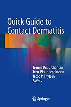 Quick Guide To Contact Dermatitis por Jeanne Duus Johansen epub