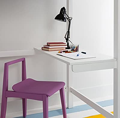 Skole Desk for Odin High Sleeper Bed Noa & Nani