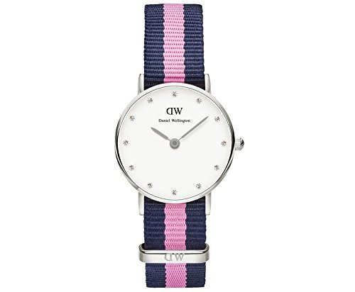 daniel-wellington-reloj-para-mujer-con-correa-de-nailon-color-multicolor