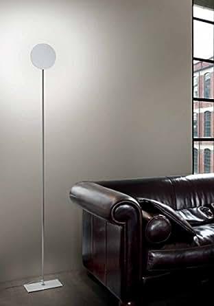 Fabas 3247 Fullmoon Lampadaire LED 12W H 173 cm
