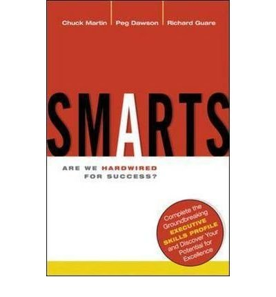 Smarts: Are We Hardwired for Success? (Hardback) - Common