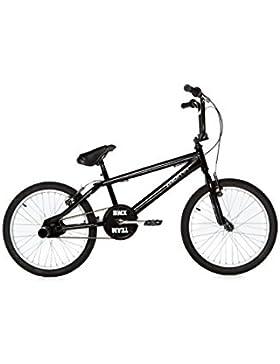 Moma bikes, Bicicletta BMX Free-