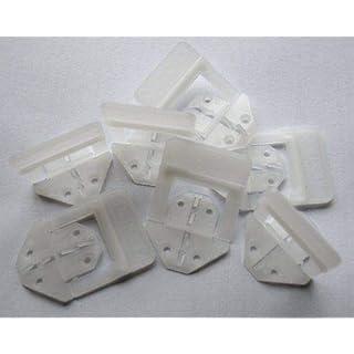 Raimondi RLS Nivelliersystem 500 Zuglaschen 3D 3-12 mm lose Ware