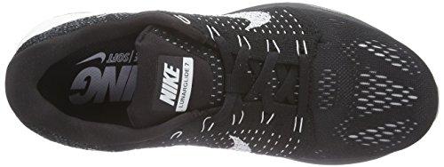 NikeLunarglide 7 - Scarpe Running Donna Negro - noir (Black/Summit White-Anthracite)