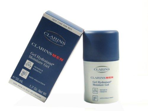 CLARINS MEN Gel Hydratant - Moisture Gel 50 ml