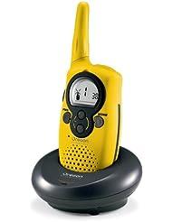 Oregon Scientific Mobilfunkgeräte T393, gelb
