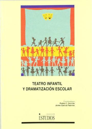 Teatro infantil y dramatización escolar