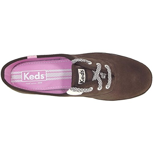 Keds, Sneaker donna Marrone (javabraun (brown))