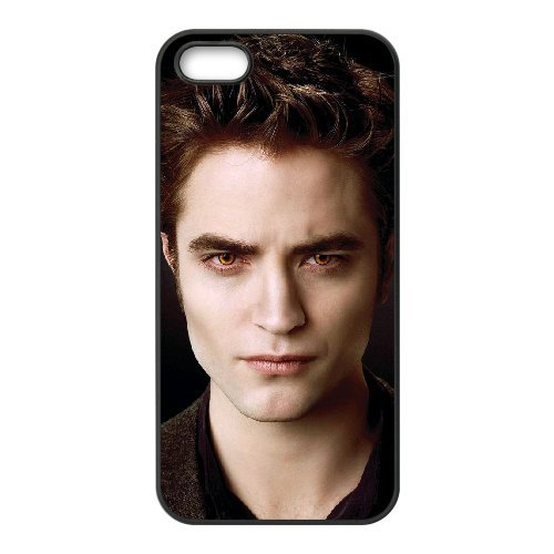 LP-LG Phone Case Of Edward Cullen For iPhone 5,5S [Pattern-1] Pattern-3