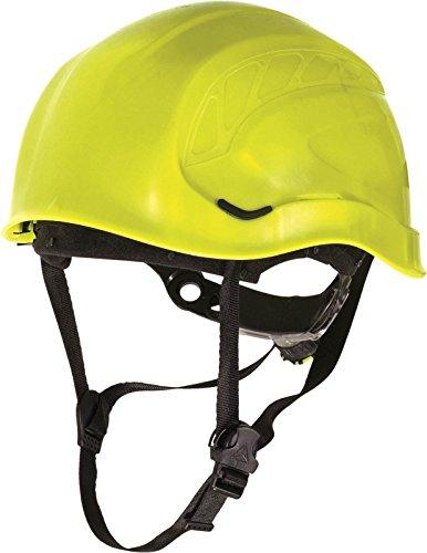Delta Plus granite Peak protezione casco da lavoro copricapo protezione-casco-cappello giallo