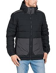 Vaude Herren Men's Lundby Hooded Jacket Jacke