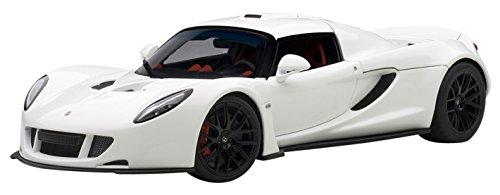 AUTOart - 75404 - Véhicule Miniature - Modèle À L'échelle - Hennessey Venom GT - 2013 - Echelle 1/18