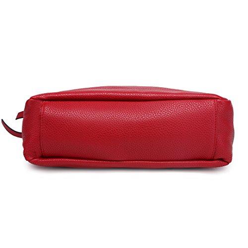 Miss Lulu - Sacchetto Donna 1761 Red