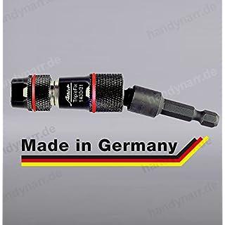 ATHLET TripleFix-Magnethalter No. 1430 Gr. 31 1/4