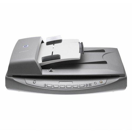 Einzug-scanner Automatischen Foto (HP ScanJet 8250C Dokumentenscanner)