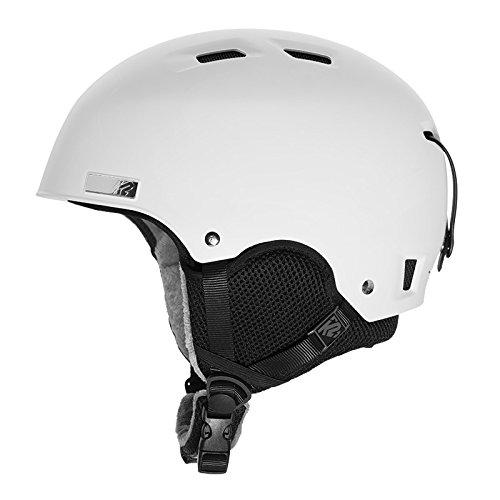 K2 Skis Helm Verdict, White, S -