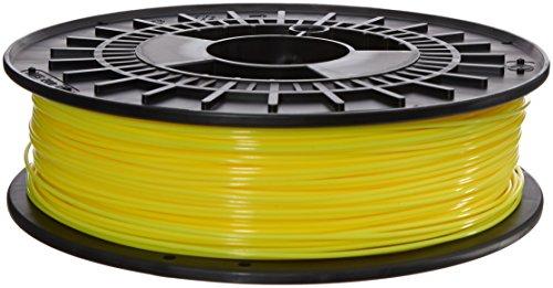 Voltivo ExcelFil 3D Druck Filament, PLA, 1,75mm - gelb