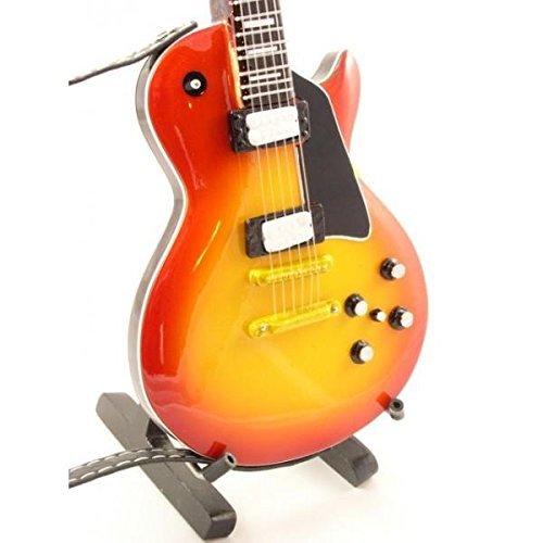 Mini - Gitarre für Sammler Replik aus der \'70s