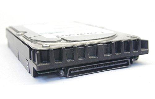 Compaq 18.2GB Ultra-160 SCSI SCA 80-Pin 10K rpm BD0186459A 233806-002 MAN3184MC (Generalüberholt) -