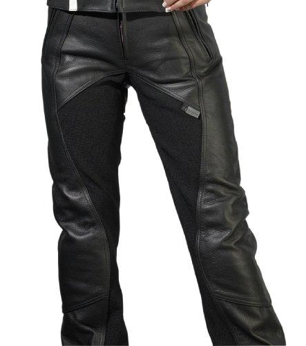 b6060bdb006204 Damen Motorradhosen Leder günstig kaufen