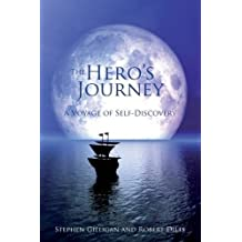 The Hero's Journey (Paperback edition) by Stephen Gilligan (2016-10-06)