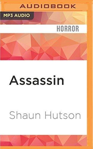 Assassin by Shaun Hutson (2016-06-21)