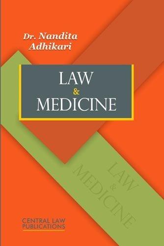 Law & Medicine (Fourth Edition, 2015)