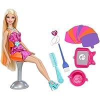 Mattel X7888 Barbie Mille